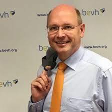 Gero Furchheim, Präsident des bevh